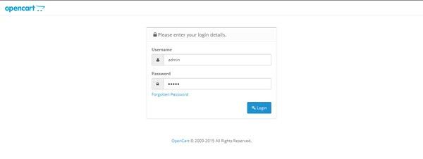 sozdanie-internet-magazina-na-opencart-adminka-login