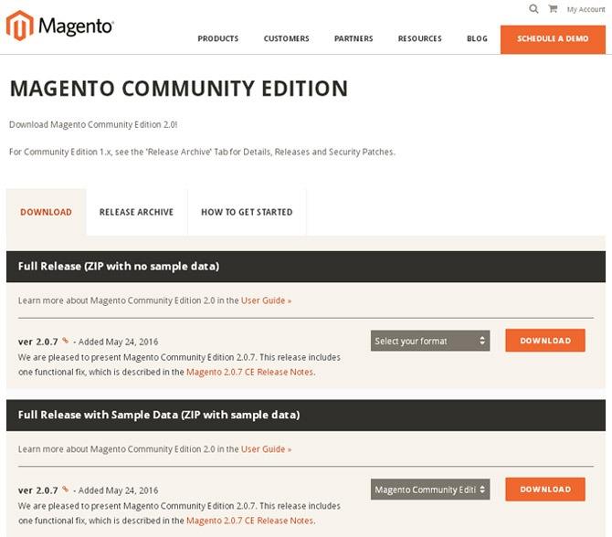 magento-ofitsialnyj-sajt-poslednyaya-versiya-2