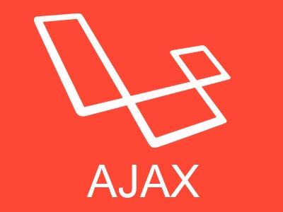 laravel-ajax