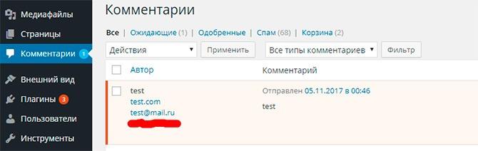 kommentarij-dobavlennyj-posle-vvoda-wordpress-google-captcha