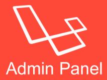laravel-admin-panel