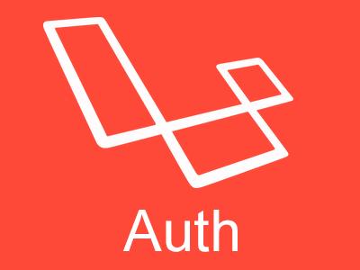 laravel-auth