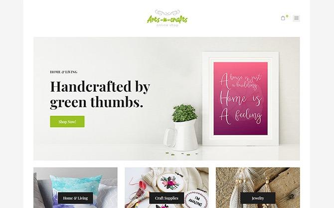 arts-n-crafts-tema-dlya-woocommerce-internet-magazin