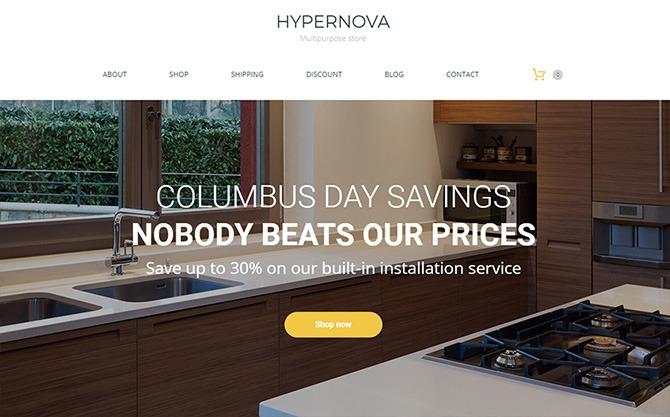 hypernova-tema-wordpress-woocommerce